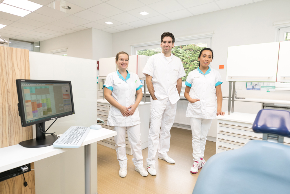 orthodontist Zaandam - orthodontie TopOrtho Zaandam