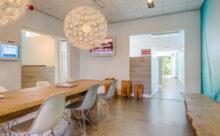 orthodontist Maastricht - wachtkamer TopOrtho Maastricht