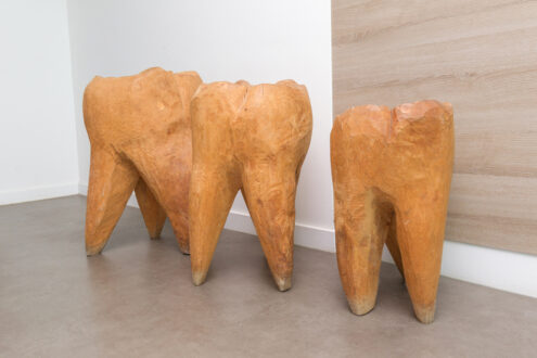 orthodontist Maastricht - interieur TopOrtho Maastricht
