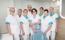 orthodontist Emmen - team TopOrtho Emmen