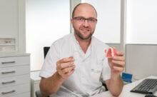orthodontist Emmen - orthodontist TopOrtho Emmen