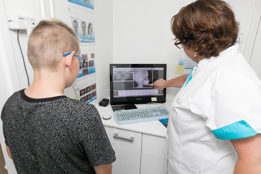 orthodontist Emmen - orthodontie TopOrtho Emmen