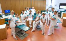 orthodontist Bergen op Zoom - team TopOrtho Bergen op Zoom