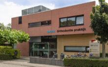 orthodontist Bergen op Zoom - gebouw TopOrtho Bergen op Zoom