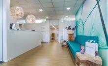 orthodontist Emmen - interieur TopOrtho Emmen