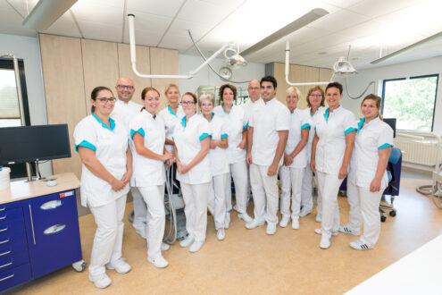 orthodontist Nijverdal - team TopOrtho Nijverdal