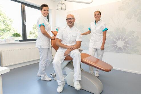 orthodontist Nijverdal - orthodontie TopOrtho Nijverdal