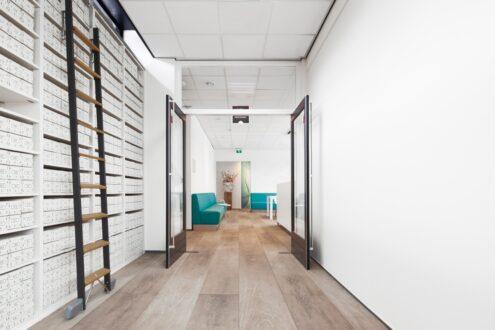 orthodontist Hengelo - interieur TopOrtho Hengelo