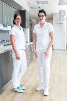 orthodontist Hengelo - assistentes TopOrtho Hengelo