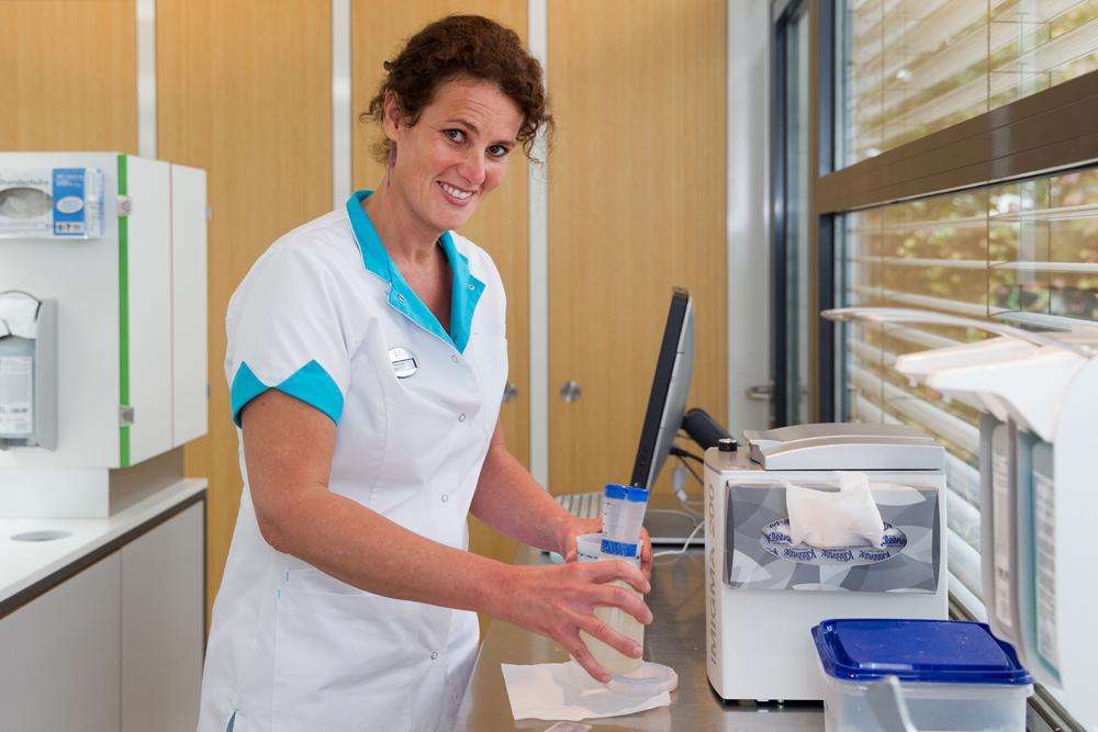 orthodontist Tilburg - assistente TopOrtho Tilburg