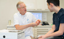 orthodontist Rotterdam - orthodontie beugel TopOrtho Rotterdam