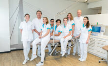orthodontist Rotterdam - team TopOrtho Rotterdam