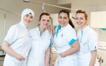 orthodontie Rotterdam - team TopOrtho Rotterdam