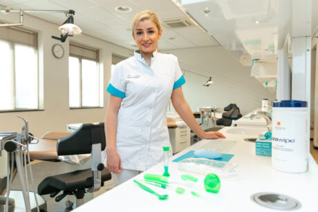 orthodontist Rotterdam - beugelbehandeling TopOrtho Rotterdam