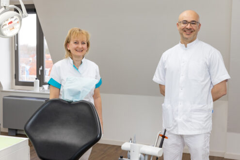 beugel Enkhuizen - orthodontist TopOrtho Enkhuizen