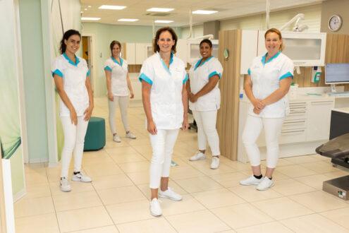 orthodontist Woerden - team TopOrtho Woerden