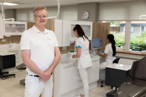 orthodontist Woerden - beugel TopOrtho Woerden
